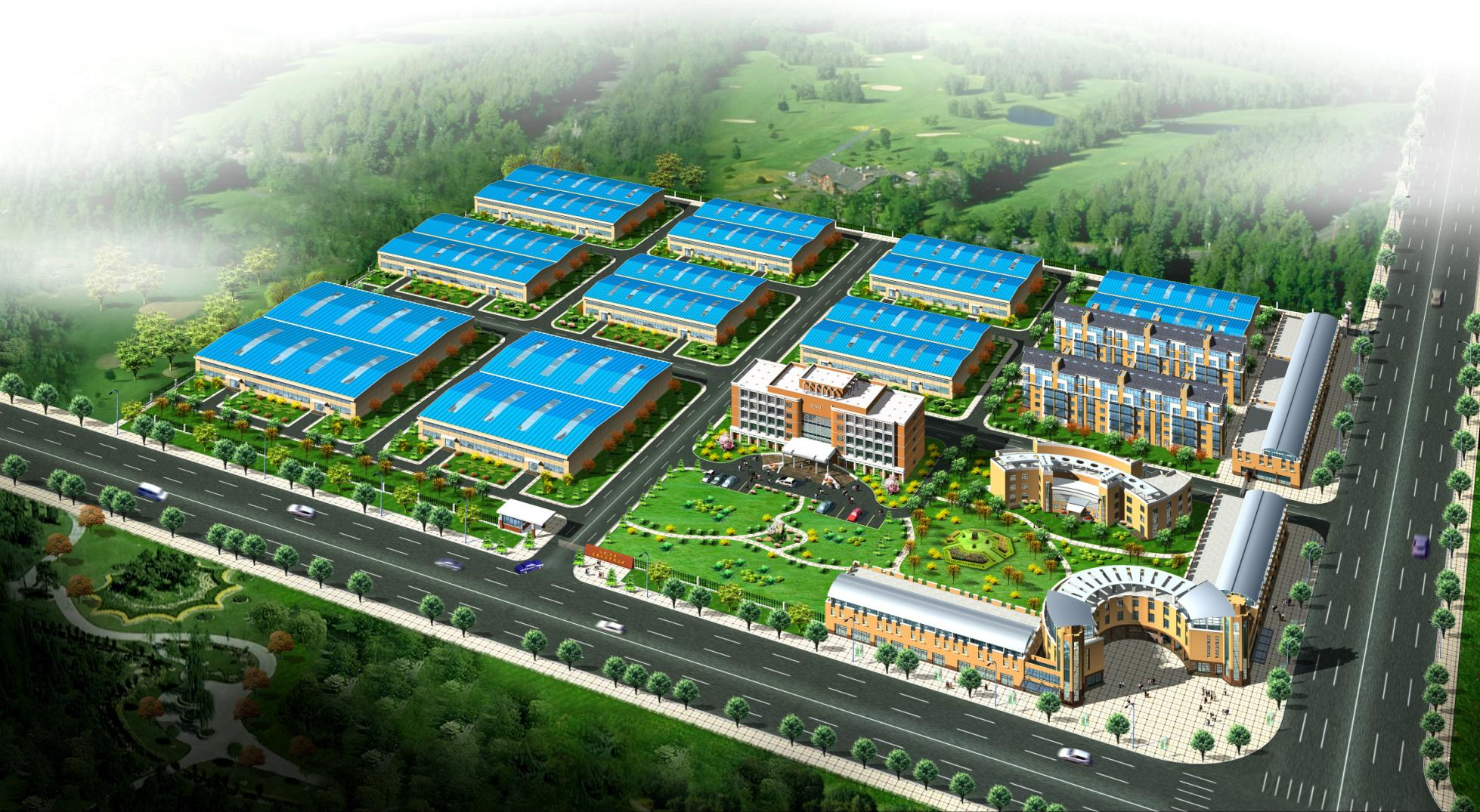 天津华侨城欢乐谷分公司公司企业组织结构图