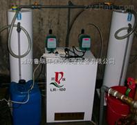 广州电解法二氧化氯发生器各种阀门管件