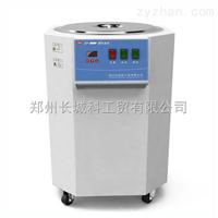SY-X2循环加热油浴SY-X2 郑州长城科工贸反应釜配套加热装置