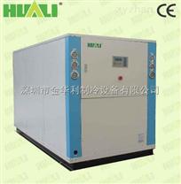 江西8匹水冷箱式工業冷水機
