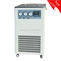 DLSB-ZC低温循环真空泵DLSB-ZC 与旋蒸配套一机多用