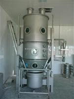 沸騰製粒機