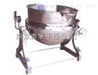 FK系列可倾式反应锅技术参数