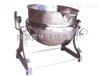 FK系列可傾式反應鍋產品應用