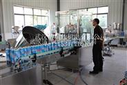 聚氨酯發泡膠全自動氣霧劑灌裝機 定制機
