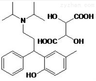 酒石酸托特罗定系列中间体