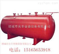貯氨器  貯液器