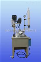 單層玻璃反應釜HEB-30L