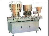 高速10-20ML口服液灌装轧盖机