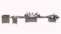 液体灌装生产线符合GMP规范