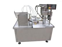 HCDGK-10/20型口服液灌装轧盖机介绍