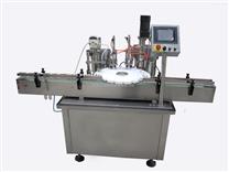 浩超機械眼藥水灌裝旋蓋機