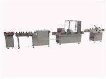 大输液HCGX-30/500型灌装生产线