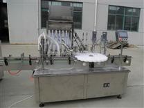 高粘度液体灌装机