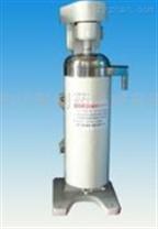 中药澄清型管式离心机(GQ150)