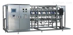 纯化水(二级反渗透)系统
