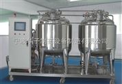 制藥行業CIP清洗設備