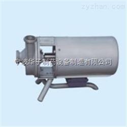 LCZ1000L/h纯蒸汽发生器原理