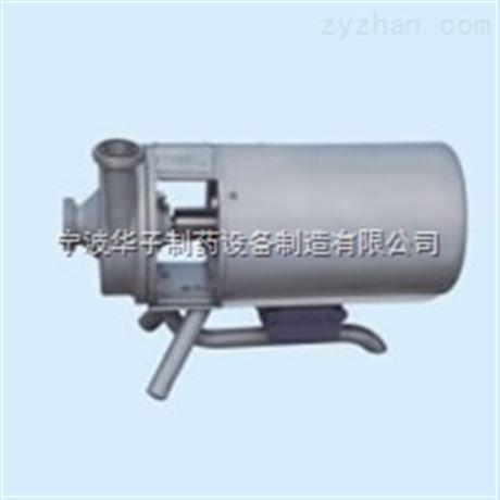 纯蒸汽发生器原理