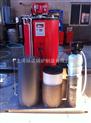 方便移动的燃油蒸汽清洗