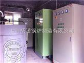 电蒸汽锅炉720KW