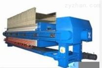 廣州出售二手200平方板框隔膜壓濾機