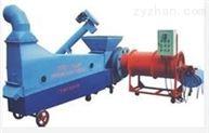 大型雙質體振動流化床干燥機
