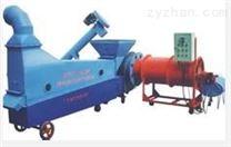 磷酸二鈣專用NLG內加熱流化床干燥機