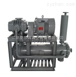ZJQ型三叶气冷罗茨真空泵