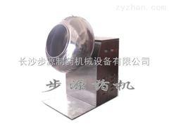 By-600 small sugar coating machine