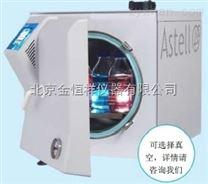 AMB420BT型前置式高压蒸汽灭菌器,水平台式高压灭菌器