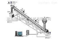 连续逆流提取机组主要用途
