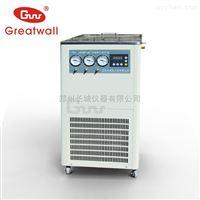 DLSB-ZC低温循环真空泵DLSB-ZC 郑州长城低温真空一体机特价
