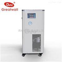 DLSB-G1010压力可调低温循环高压泵