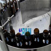 厂家直销半自动理瓶机 包装专用半自动理瓶机