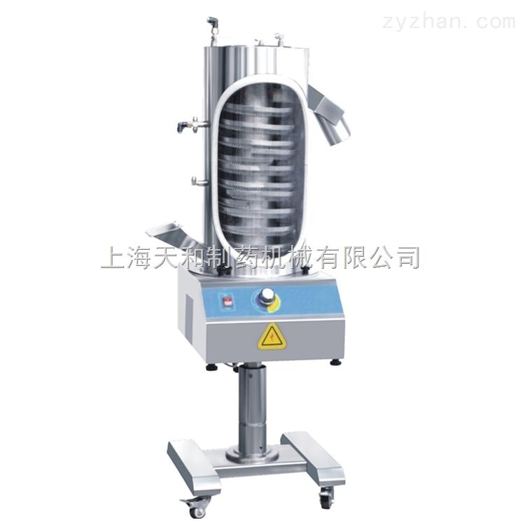 SSP200A型上旋式筛片机
