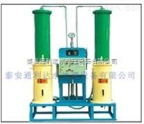全自动钠离子交换器,离子交换器-泰安通利达