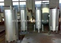 利源(GF系列)风机消声器锅炉消声器不锈钢制造
