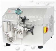 基础应用型高压均质机工作原理