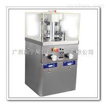 柳州小型旋转式压片机,柳州粉剂压片机
