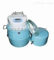便攜式自動水質采樣器