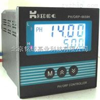 CT-6658型工业PH计铭成基业工业在线PH计