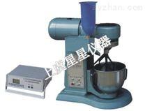 JJ-5水泥胶砂搅拌机生产厂家 水泥胶砂搅拌机图片