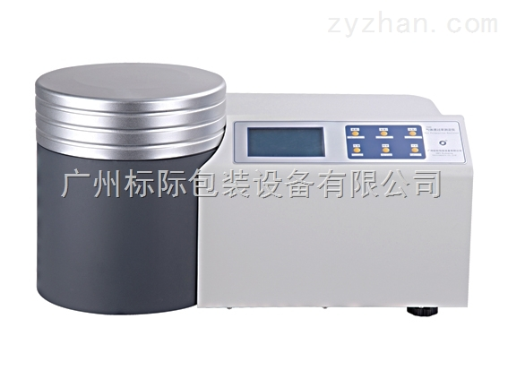 锂离子电池隔膜气体透过率测定仪