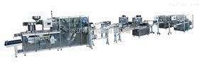 DPZ260全自动药品包裝生産線