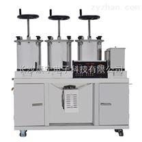 KNWS-C型密闭压榨3+1自动煎药包装机