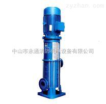 KDL25×2Z直联式高压泵,1寸管道循环泵,肯富来高压泵