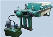 带式压榨压滤机