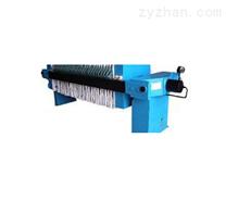厂家供应 自动液压厢式压滤机