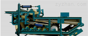 选煤选矿专用厢式自动隔膜压滤机